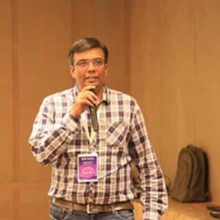 jalpesh Vadgama profile picture