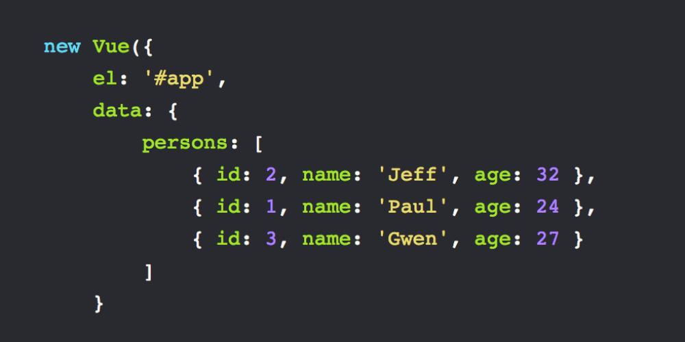 Autocomplete Field using Vue js - DEV Community 👩 💻👨 💻