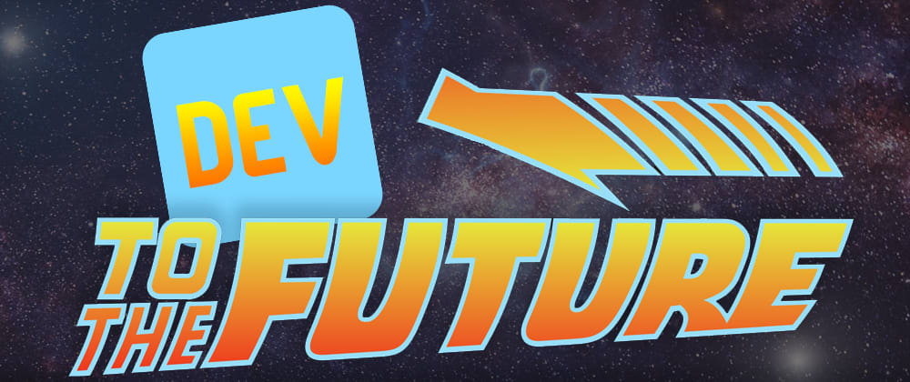 Cover image for The Future of DEV
