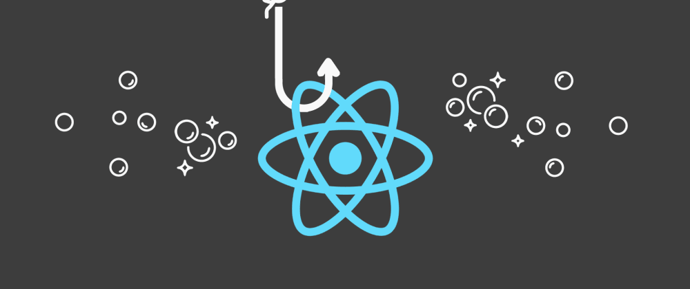 Cover image for 🎣 React Hooks: The journey of mixins to hooks