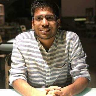 Moin Hussain Moti profile picture