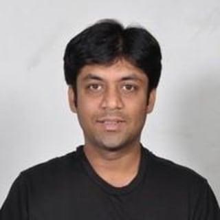 Abhishek Varshney profile picture
