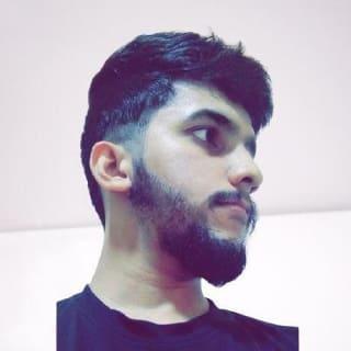 Anaghesh Muruli profile picture