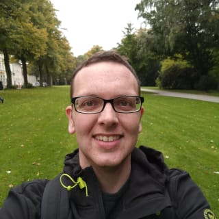 Jens Klingenberg profile picture