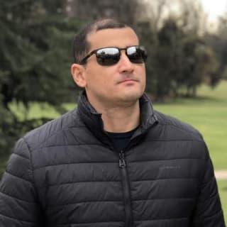 Abílio Soares Coelho profile picture