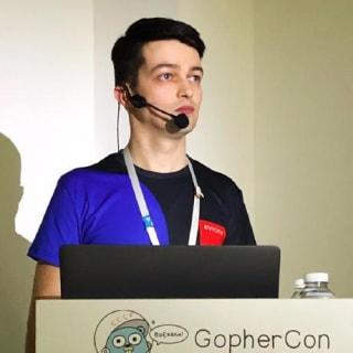 Grachev Mikhail profile picture