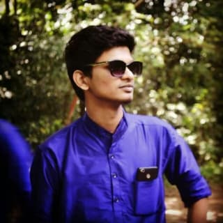 ABHIRAM P JAYAN profile picture