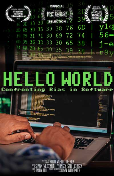 Hello World, DVD/Bluray