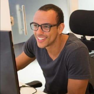 Bernard Faria profile picture