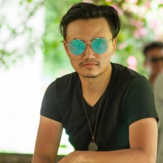 Aashish Ghale profile picture