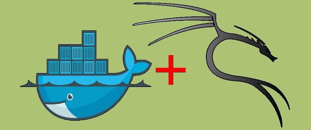 Cover image for Kali Linux Inside Docker