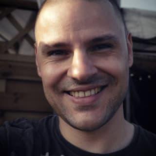 Dimitris Gkikas profile picture