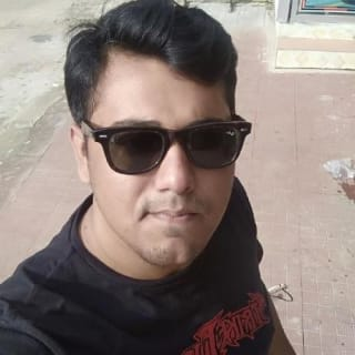 Ashfaq H Ahmed profile picture