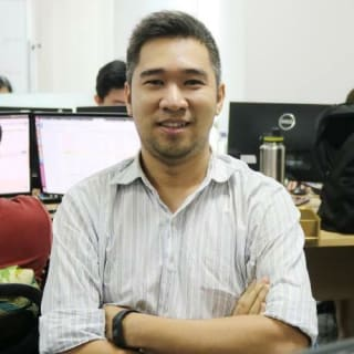 Pham Cong Duy An profile picture