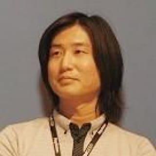 Syoyo Fujita profile picture