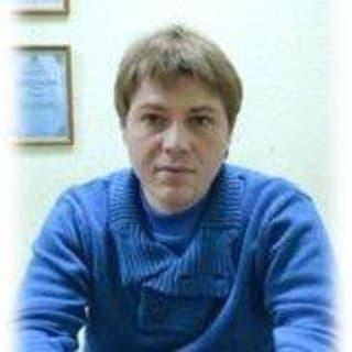 Aleksey Stukalov profile picture
