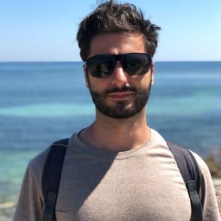 Marco Carrozzo profile picture