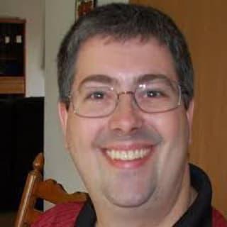 Greg Finzer profile picture