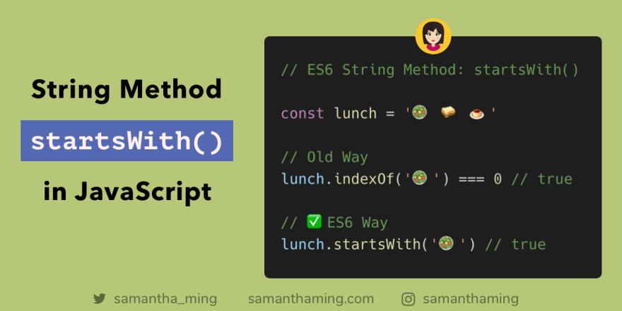 CodeTidbit by SamanthaMing.com