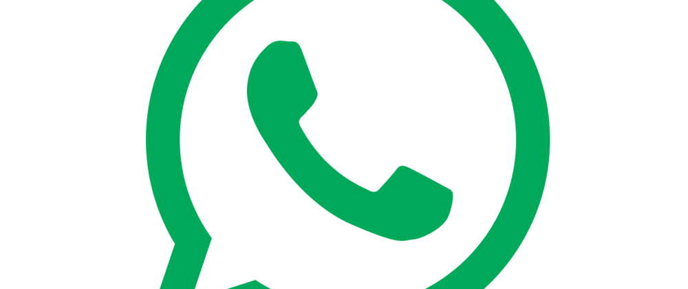 Cover image for Automating WhatsApp web with alright