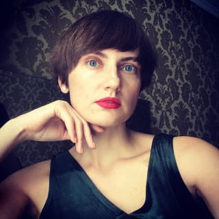 Mary Vorontsov profile picture