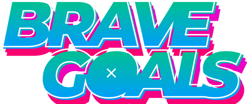 Cover image for Introducing the Brave Goals Vlog How to Bring Your Tech Ideas to Life