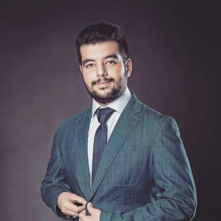 Ehsan Ghorbani profile picture