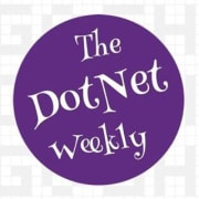 thedotnetweekly profile
