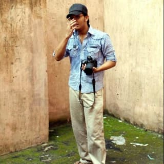 Ahmad Faiyaz profile picture