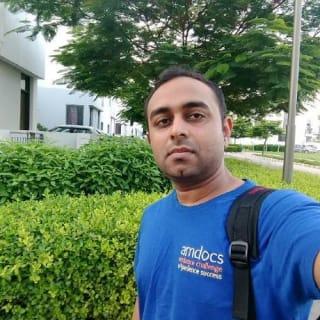 Anuj Singh Tomar profile picture