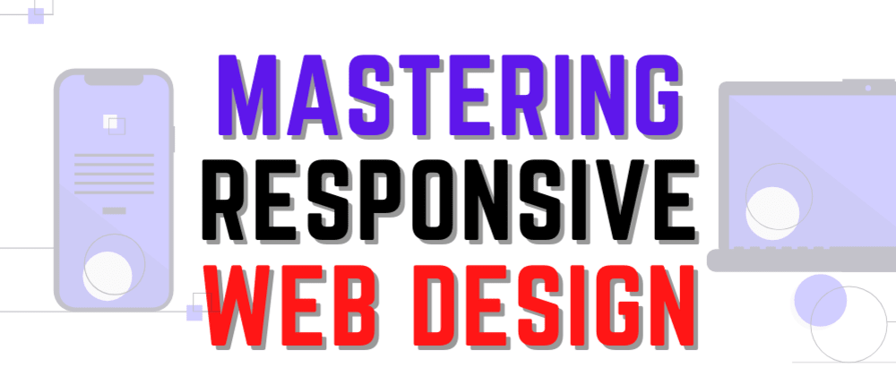 Cover image for Mastering responsive Web Design