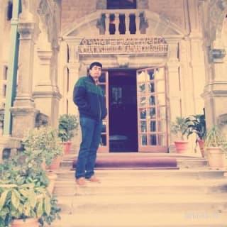 Ankit Vyas profile picture