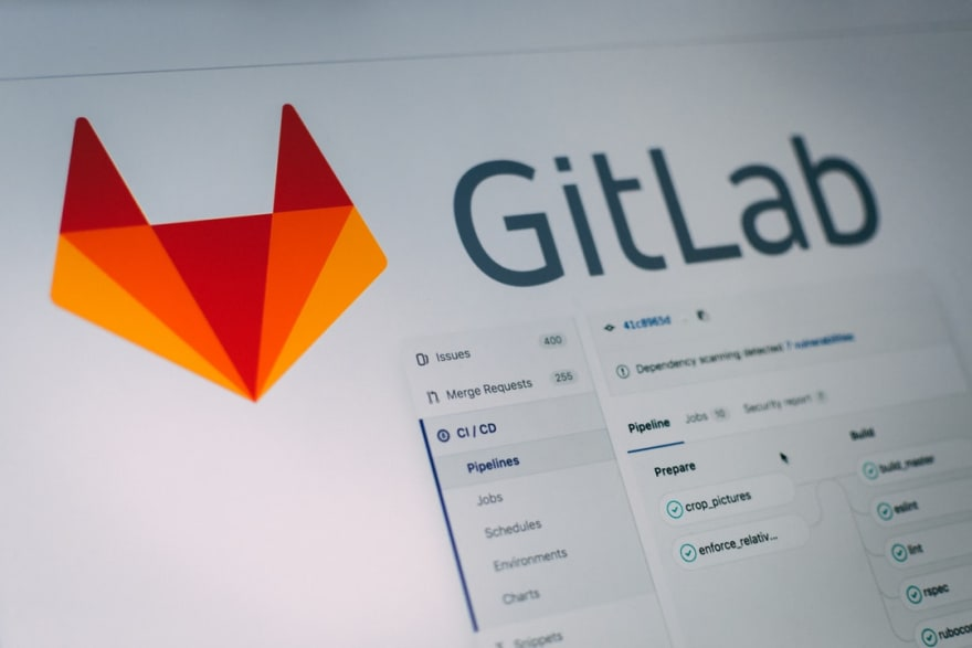 Gitlab Time in Lane : a chrome extension