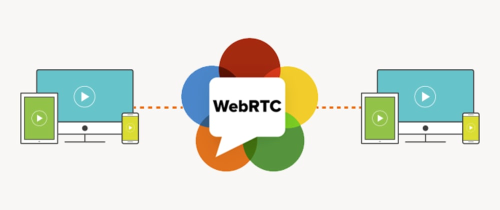 Cover image for Introduction to WebRTC