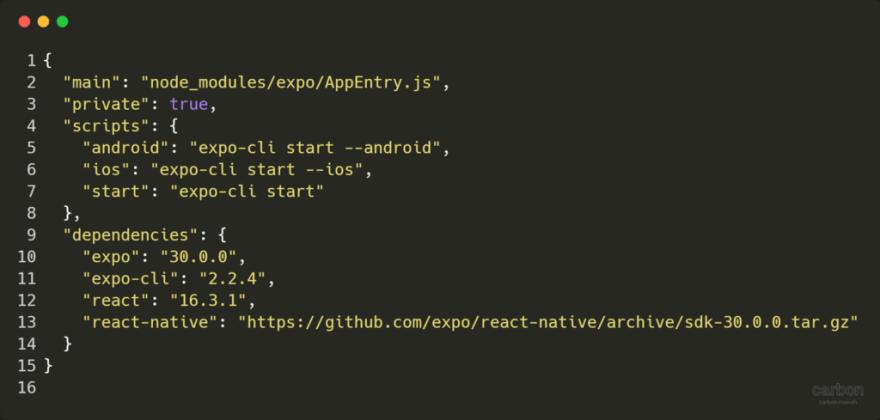 Running Expo/React Native in Docker - DEV Community 👩💻👨💻