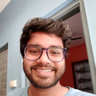 Dev Prakash profile picture