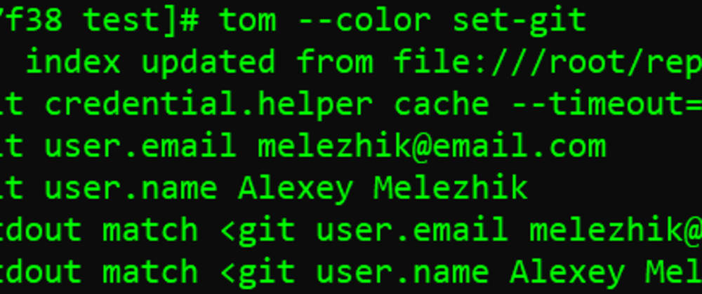 Cover image for Oh my Tomtit - alternative to oh my zsh written on Raku