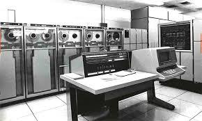 UNIVAC Mainframe