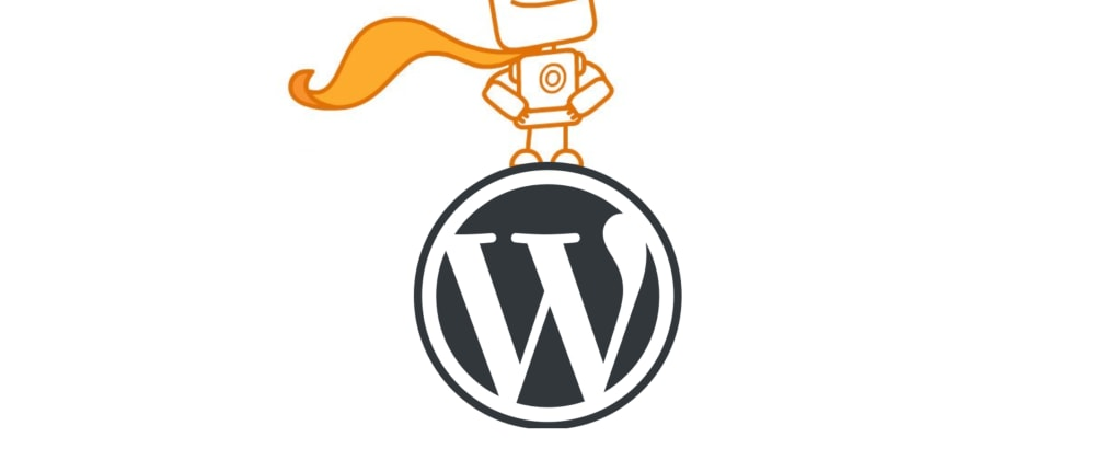 Cover image for Hardening a WordPress website on AWS Lightsail