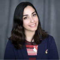 Nazanin Delam profile image