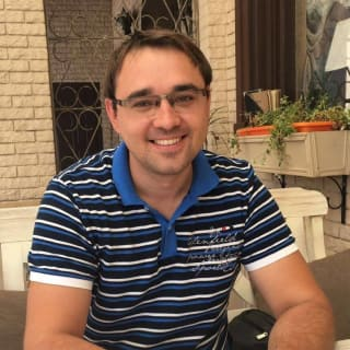 Dmitry Polyakov profile picture