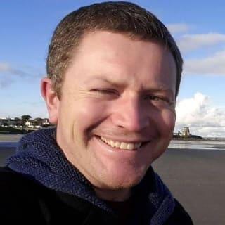Brian Carroll profile picture