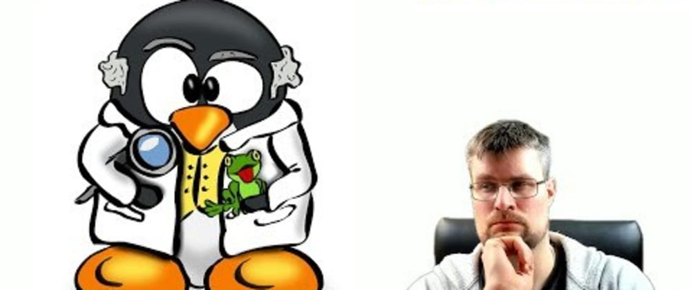 Cover image for Linux by example - Building libraries and tools
