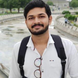 Piyush Bagani profile picture