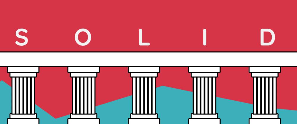 Cover image for S.O.L.I.D Principle - Pengenalan