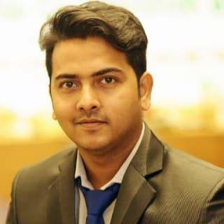 Anup Sarkar profile picture
