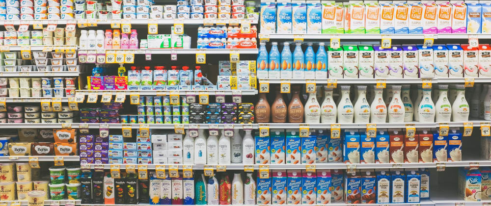 Cover image for Web Caching Explained by Buying Milk at the Supermarket