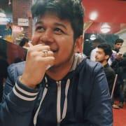 deepjyoti30 profile