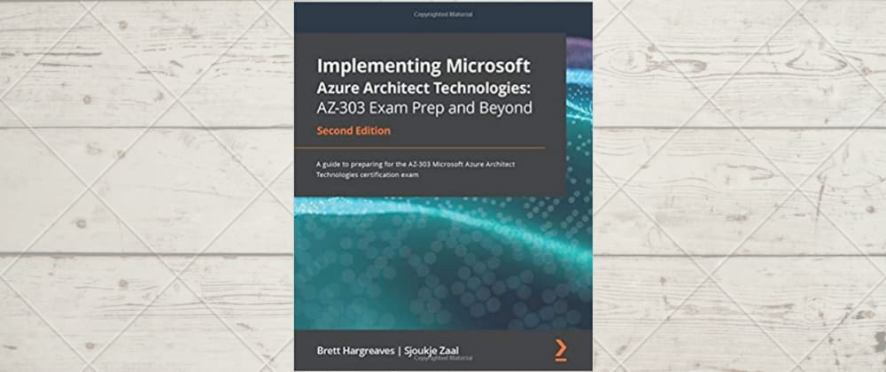 Cover image for Azure Architect Certification - Exam Changes