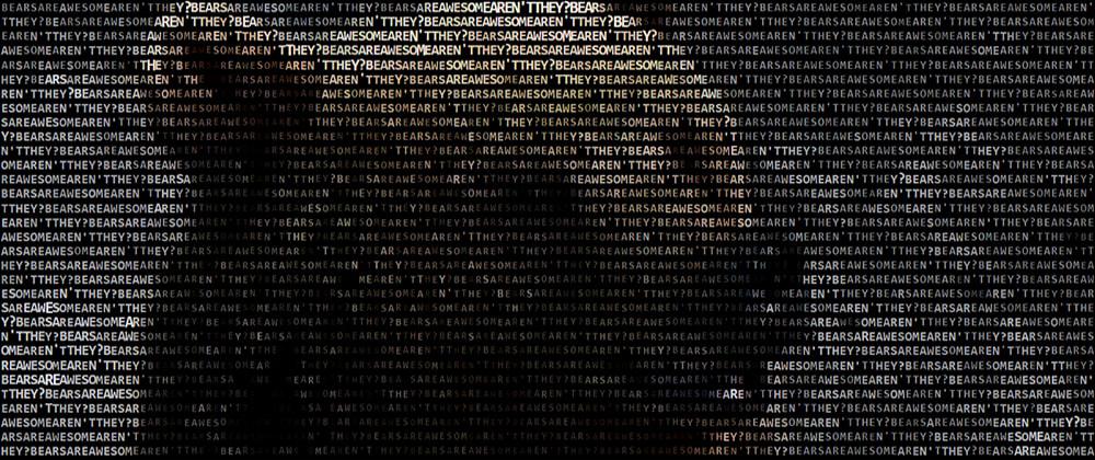 Cover image for ASCII art/Pixel art in js